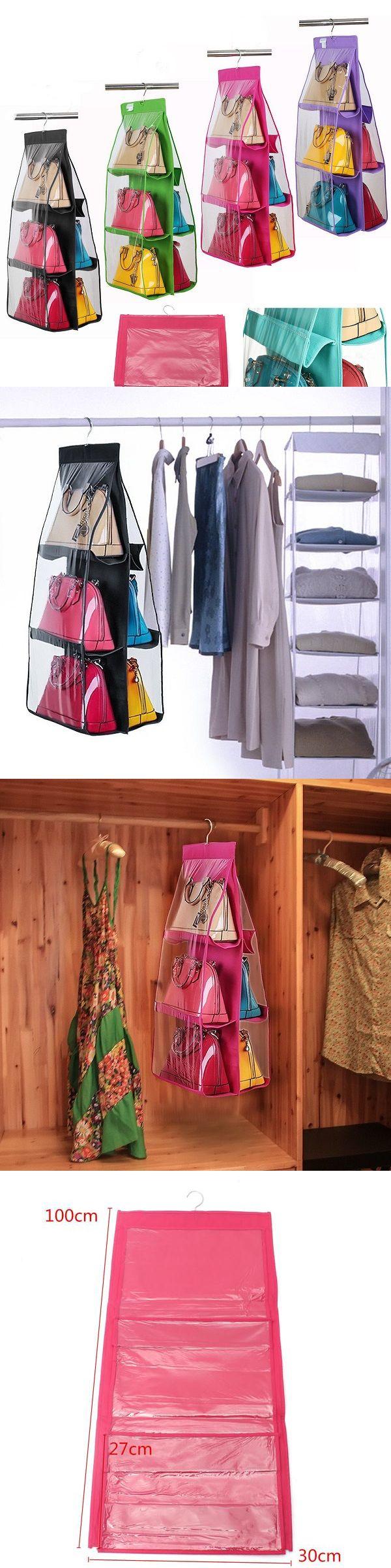 17 Best ideas about Purse Organizer Closet on Pinterest | Purse organization,  Bag organization and Handbag organization