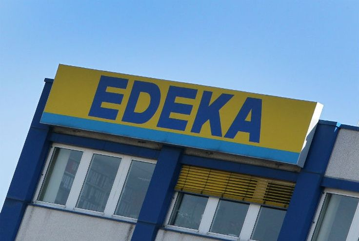 'This shelf is rather boring': Store pulls off clever stunt in support of diversity.  Edeka Hamburg, you have our attention.