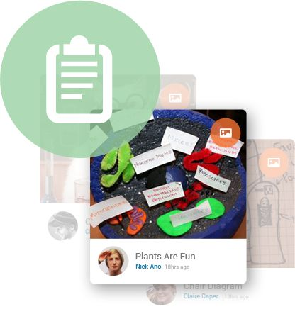 Educlipper es una plataforma virtual similar a Pinterest que nos permite compartir contenidos educativos como artículos, imágenes, vídeos, etc. Esta plataforma está destinada a estudiantes y profesores, y enfocada para usos educativos. Consejo 1