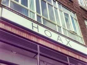 HOAX Hostel, Liverpool, England: Book Now!