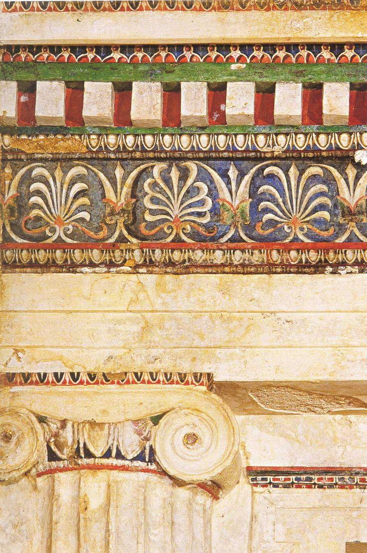 Βεργίνα (Αιγές), Ο τάφος της Ευριδίκης  - Vergina (Aigai), The Tomb of Eurydice