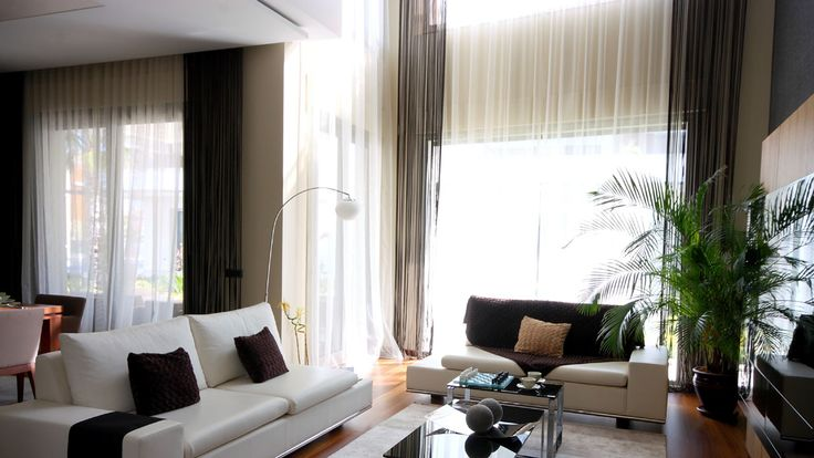 Freshen up your home with new curtains & blinds - Mitre 10