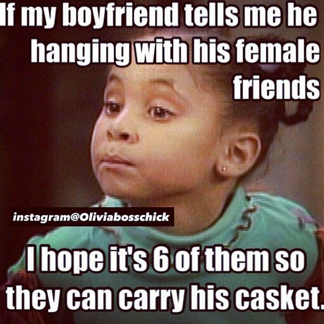 Funny Memes For My Boyfriend : Best olivia boss chick memes images on pinterest lol