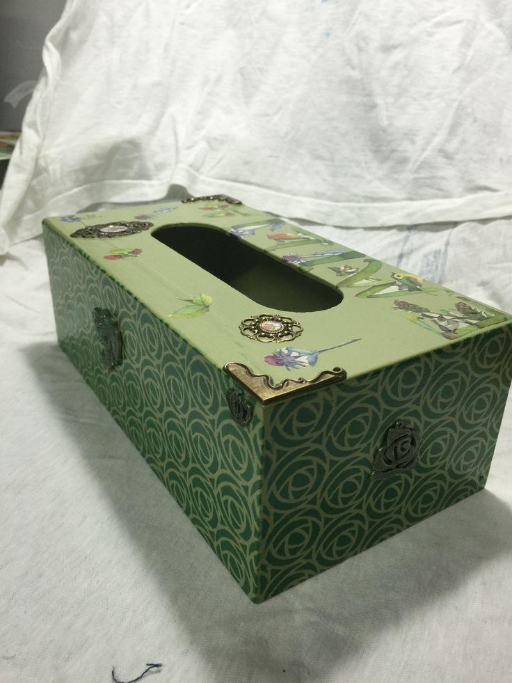 120 best mis manualidades de madera images on pinterest - Manualidades con cajas de madera ...