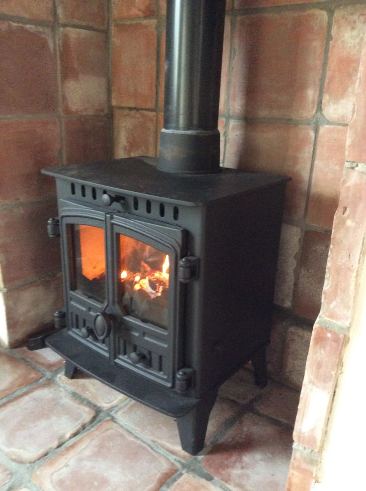 1000 Images About Wood Burning Stove Inset Ideas On