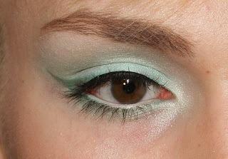 Smilekylee: Spring Mint Makeup Tutorial