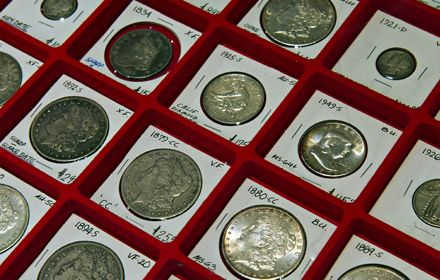 Kako da započnete sa sakupljanjem novčića