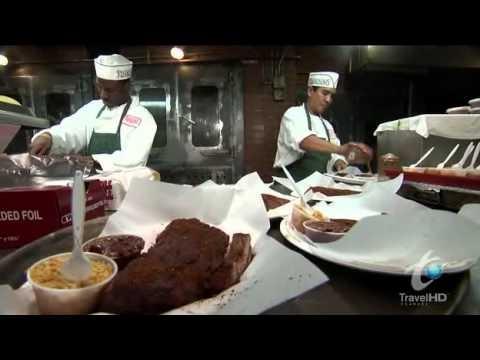 Memphis Man Vs Food Restaurants