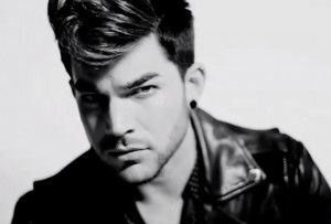 Adam Lambert unveils preview of new single 'Ghost Town'
