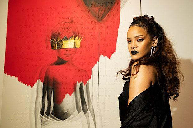 Watch: Rihanna – Work ft. Drake | Video