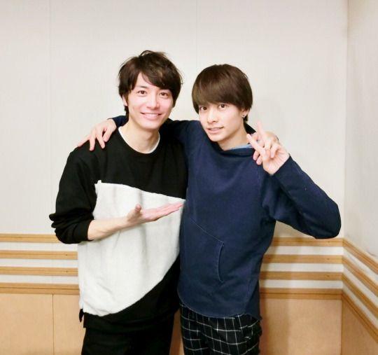 Wada Takuma & Ozawa Ren