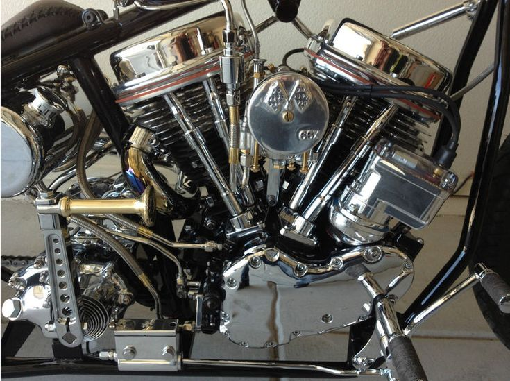1960 panhead for sale - Google Search