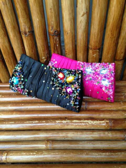 Made to order :) #clutchbag #eveningbag #partybag
