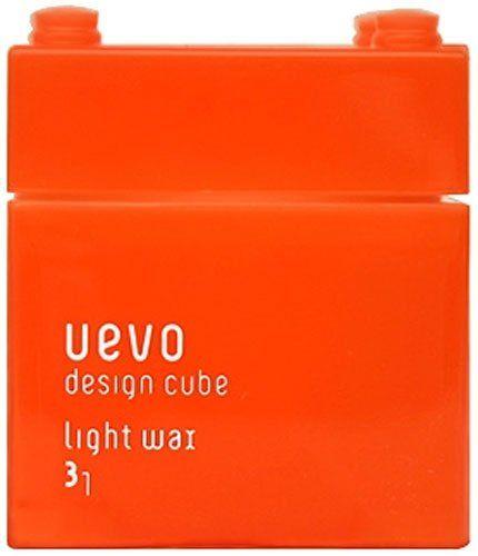 ウェーボ デザインキューブ ライトワックス