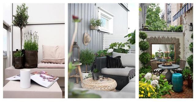 Jak urządzić ogród na balkonie? Doradzamy!