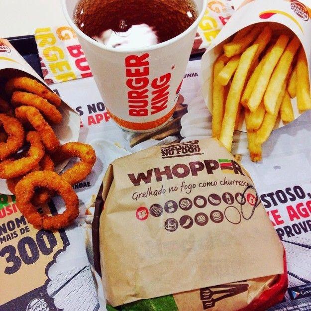17 dicas de fast food no Brasil que você provavelmente não conhecia