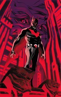 Terry McGinnis foi criado para assumir o manto de Batman na série animada Batman do Futuro e depois migrou para os quadrinhos. Agora a DC Comics planeja trocar a identidade do Morcego futurista. Spoilers à ...
