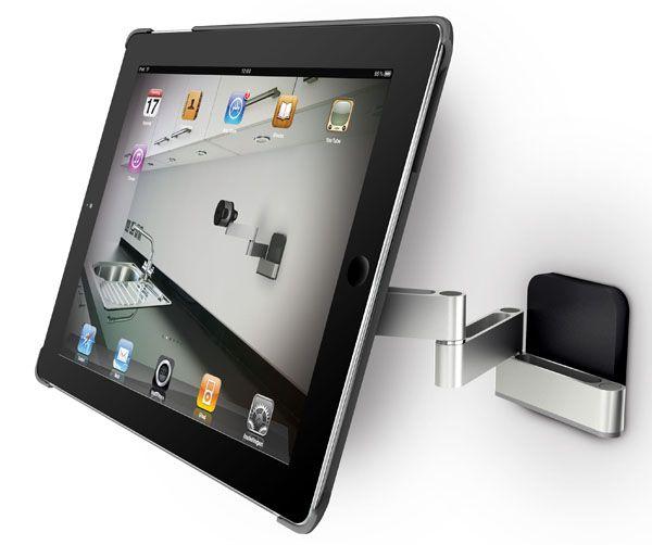 Vogel Flex Mount iPad Mount
