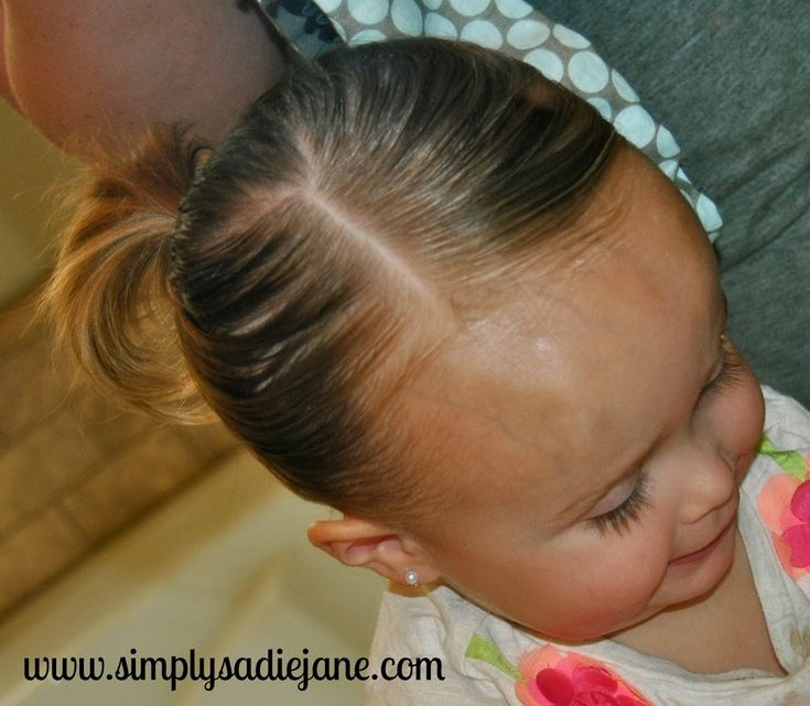 {simply sadie jane}: 22 MORE fun and creative TODDLER HAIRSTYLES!! @ Sara Gullickson Here you go even more cute things to do with A's hair as it grows out,