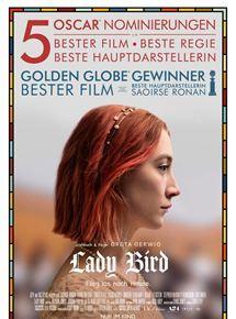 Lady Bird Stream Online