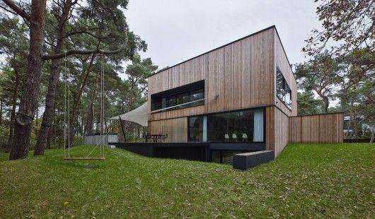 Seaside House / Ultra Architects