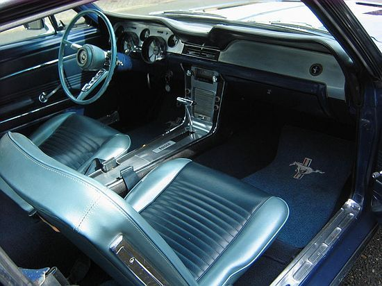 1000 images about 1967 mustang coupe on pinterest cars. Black Bedroom Furniture Sets. Home Design Ideas
