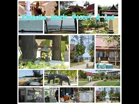 "Khao Lak - Thailand: Diashow Hotel ""Khao Lak Emerald Beach Resort & Spa..."