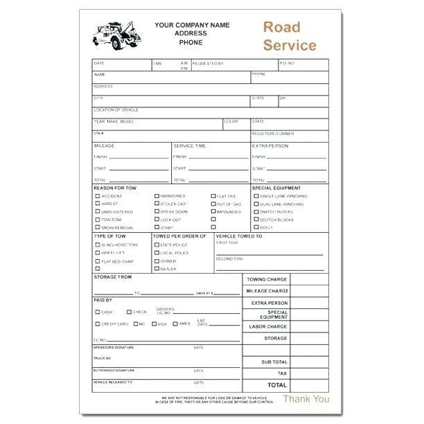 Tire Inspection Checklist