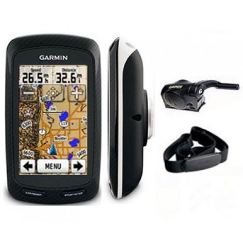 Garmin Edge 800 GPS Touch Full