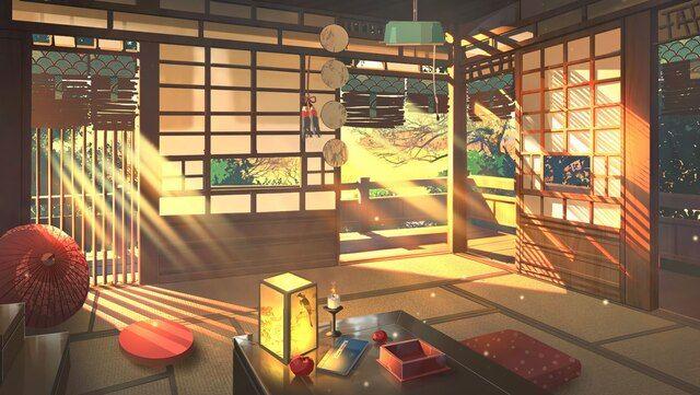 Comunidad Steam Wallpaper Engine In 2021 Anime Background Anime Scenery Wallpaper Scenery Wallpaper