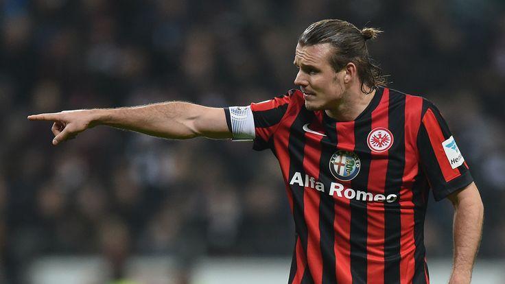 @EintrachtFrankfurt Alexander Meier #9ine