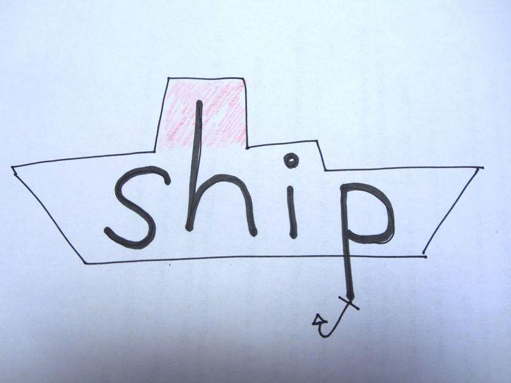ship word - Google Search