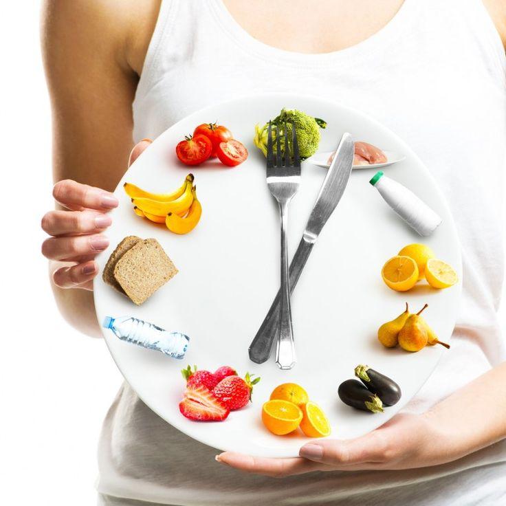 Plus qu'un régime parmi tant d'autres, la chrono-nutrition correspond à une manière de s'alimenter selon les différents moments de la journée...
