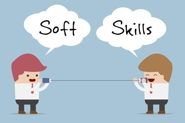 Evaluating Soft Skills of Candidates | The Lindenberger Group