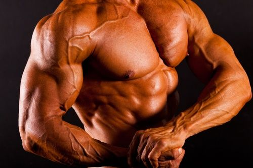 How To Increase Vascularity: 9 Ways to Get More Vascular