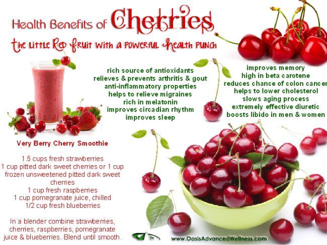 Health Benefits Of Boron Rich Foods