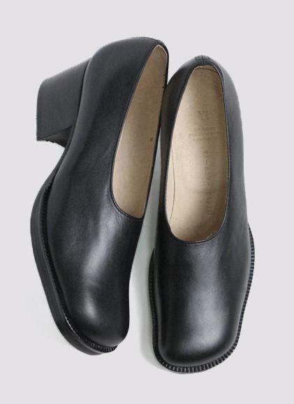 Yohji Yamamoto shoes ᴀʀᴄʜɪᴠᴇ ᴄʟᴜʙ