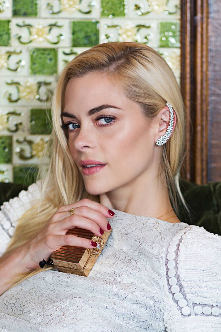 Celebrity Style Inspiration: Jaime King