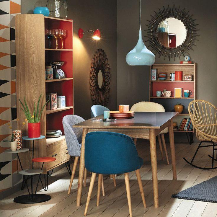Maisons du Monde : meubles et objets déco pour petits espaces