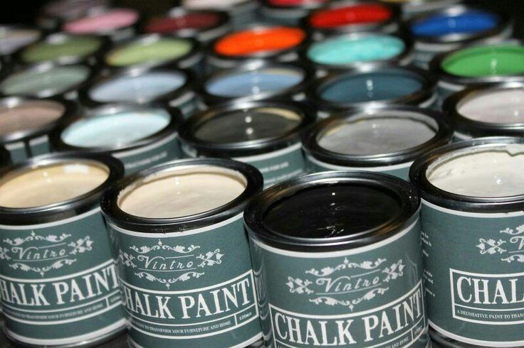 Kuvahaun tulos haulle vintro chalk paint