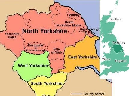 Millions of Yorkshire Records Added Online - Genealogy & History News