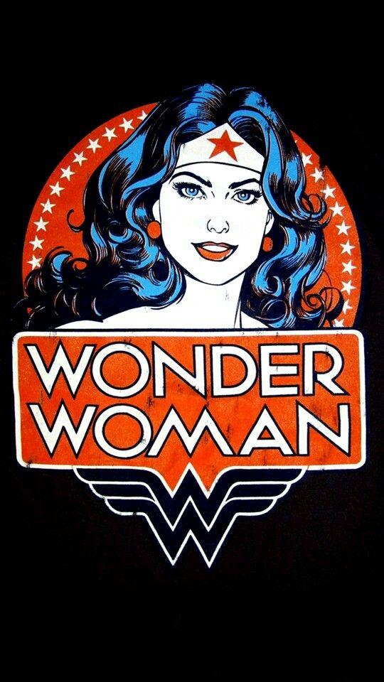 Wonder Woman: Balance of Power