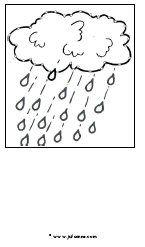 borduurkaart wolk