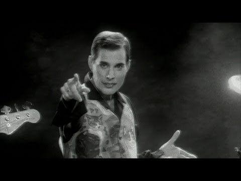 rob zombie lyrics meet the creeper music video