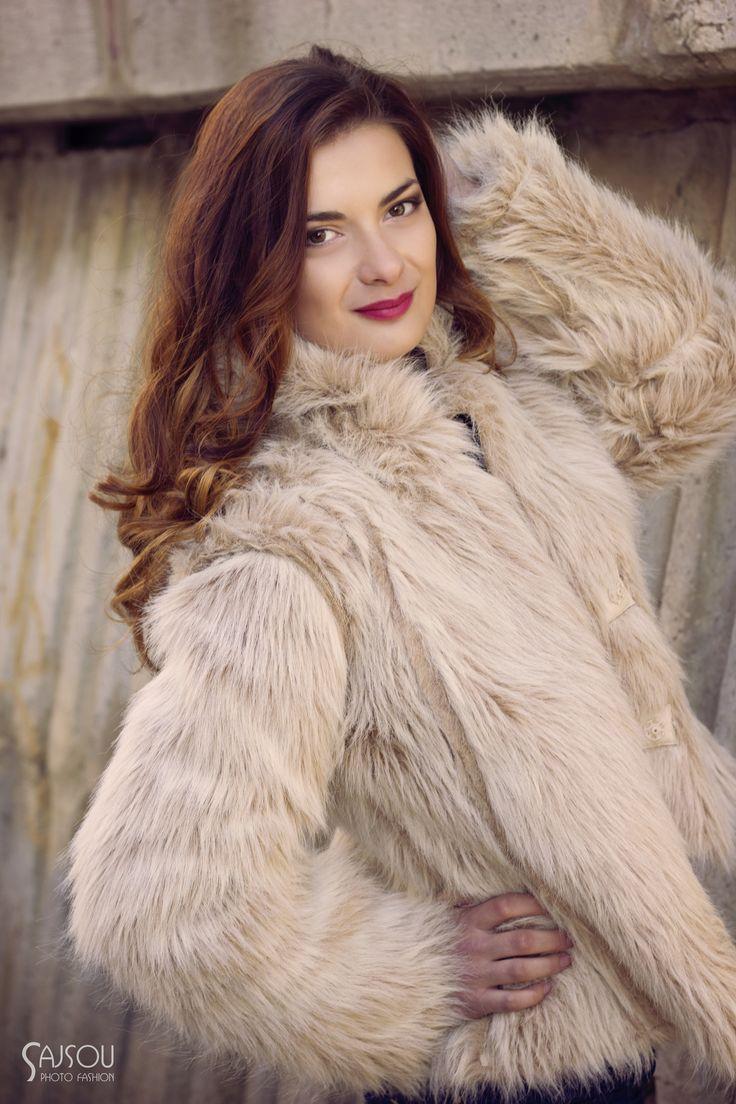 Sajsou style  make up: Oriflame poradňa krásy photo: Sajsou photo fashion