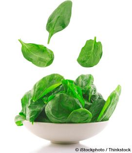 Learn more about spinach nutrition facts, health benefits, healthy recipes, and other fun facts to enrich your diet. http://foodfacts.mercola.com/spinach.html