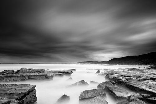 Stormy Vista - Jason Beaven