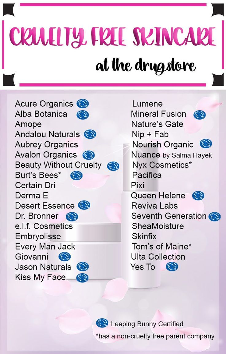 Today I'm sharing the list of cruelty free drugstore skincare brands. These are affordable brands that you can find at stores like Publix, CVS, Walgreens, Walmart, Target, Whole Foods and Ulta that have skincare products such as moisturizers, body wash, and more. Shopping cruelty free at the drugstore is possible! You won't break the bank with these brands. #crueltyfree #crueltyfreeskincare #crueltyfreeblogger