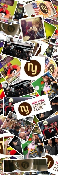 New York Coffee Club