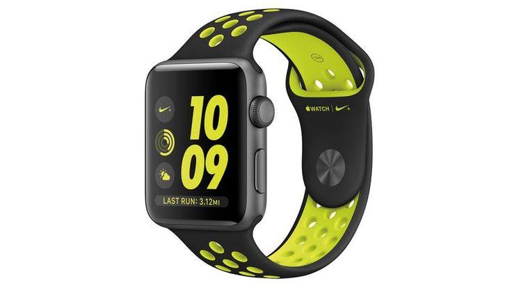 Apple Watch 2 chega no Brasil em 28 de outubro